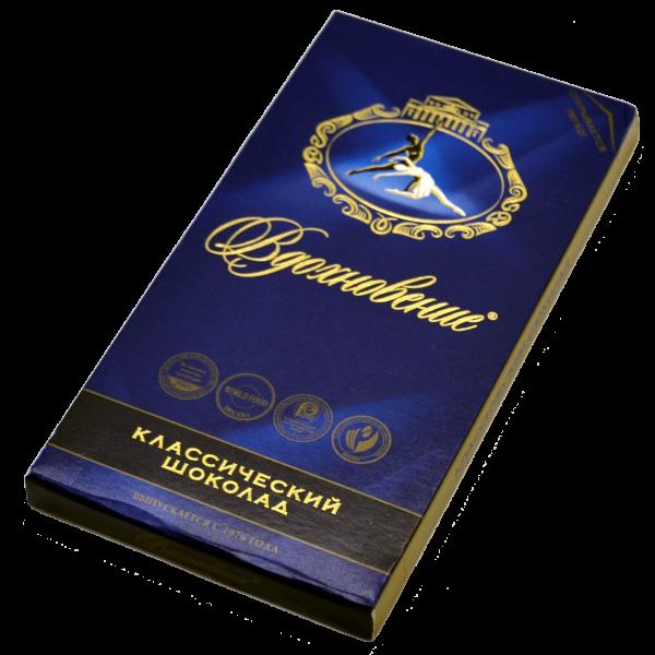 Бабаевский Шоколад Вдохновение 100г. (17 шт.)